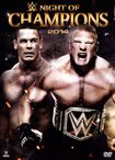 Wwe: Night Of Champions 2014 (dvd) 8514044