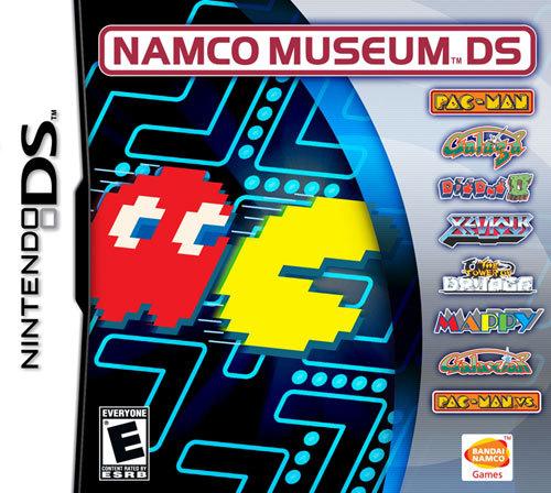 Museum DS - Nintendo DS
