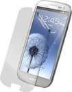 ZAGG - InvisibleShield Smudge Screen for Samsung Galaxy S III Mobile Phones