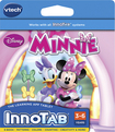 VTech - Disney Minnie Software for Vtech InnoTab Systems - Multi