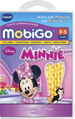Vtech - Disney Minnie Cartridge for Vtech MobiGo Systems