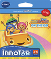 VTech - Team Umizoomi Software Cartridge for Vtech InnoTab Systems - Multi