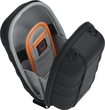 Lowepro - Santiago DV 35 Hard Shell Compact Digital Camcorder Case - Black