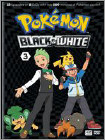 Pokemon Black & White Set 3 (2 Disc) (DVD)