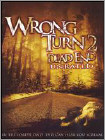 Wrong Turn 2: Dead End (DVD) (Unrated) (Enhanced Widescreen for 16x9 TV) (Eng/Spa/Fre) 2007