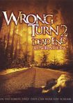 Wrong Turn 2: Dead End [unrated] (dvd) 8521012