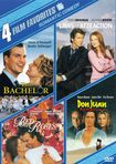 Romantic Comedy: 4 Film Favorites [2 Discs] (dvd) 8521771