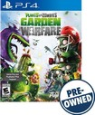 Plants Vs. Zombies: Garden Warfare - Pre-owned - Playstation 4