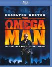 The Omega Man [blu-ray] 8522217