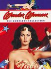 Wonder Woman: The Complete Series Collection [11 Discs] (dvd) 8522226