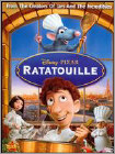 Ratatouille (DVD) (Enhanced Widescreen for 16x9 TV) (Eng) 2007