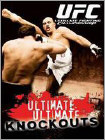 Ultimate Fighting Championship: Ultimate Knockouts (DVD) (Eng) 2007