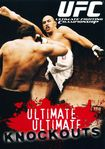 Ultimate Fighting Championship: Ultimate Knockouts (dvd) 8523332