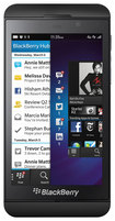 BlackBerry - Z10 Cell Phone (Unlocked) - Black