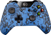 Evil Controllers - Blue Urban Master Mod V3 Wireless Controller for Xbox One - Blue
