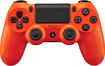 Evil Controllers - Glossy Orange Master Mod Wireless Controller for PlayStation 4 - Orange