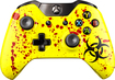 Evil Controllers - Biohazard Master Mod V3 Wireless Controller for Xbox One - Yellow
