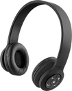 Jam - Transit On-Ear Headphones - Black