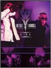 Wisin y Yandel: Tomando Control - Live (DVD)