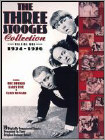 Three Stooges Collection, Vol. 1: 1934-1936 [2 Discs] (DVD) (Black & White) (Eng)