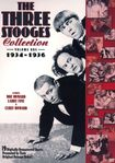 The Three Stooges Collection 1934-1936 [2 Discs] (dvd) 8531369