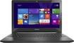 """Lenovo - 15.6"""" Laptop - Intel Core i5 - 6GB Memory - 500GB Hard Drive - Black"""