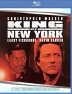 King Of New York [blu-ray] 8533544