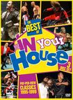 Wwe: The Best Of Wwe In Your House [3 Discs] (dvd) 8534049