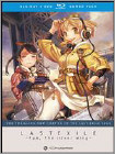Last Exile Fam: Season 2 Pt 1 (4 Disc) (w/dvd) (blu-ray Disc) 8534058