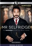 Masterpiece: Mr Selfridge [3 Discs] (dvd) 8534085