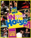Wwe: The Best Of Wwe In Your House [2 Discs] [blu-ray] 8534094