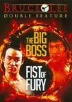 The Big Boss/fists Of Fury (dvd) 8534119