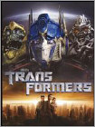 Transformers (DVD) (Enhanced Widescreen for 16x9 TV) (Eng/Fre/Spa) 2007