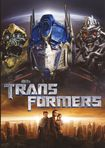 Transformers (dvd) 8534124