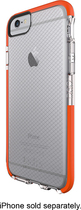 Tech21 - Classic Check Case for Apple® iPhone® 6 - Clear