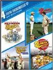 4 Film Favorites: Bad News Bears (DVD) (4 Disc) (Boxed Set)