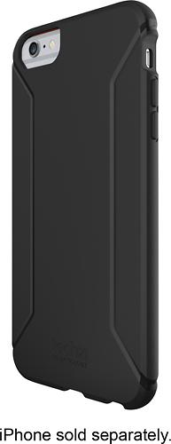Tech21 - Impact Tactical Case for Apple® iPhone® 6 Plus - Black