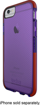 Tech21 - Impact Check Case for Apple® iPhone® 6 - Purple
