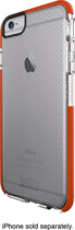 Tech21 - Impact Check Case for Apple® iPhone® 6 Plus - Clear
