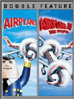 Airplane/Airplane II the Sequel (DVD) (2 Disc) (Eng/Fre)