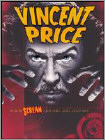 MGM Scream Legends Collection: Vincent Price [5 Discs] (DVD) (Gift Set) (Enhanced Widescreen for 16x9 TV/Widescreen) (Eng/Fre/Spa)