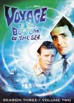 Voyage To The Bottom Of The Sea: Season 3, Vol. 2 [3 Discs] (dvd) 8538442