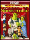 Shrek The Third (hd-dvd) 8539263