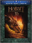 The Hobbit: The Desolation Of Smaug (Blu-ray 3D) (Boxed Set) (Ultraviolet Digital Copy)