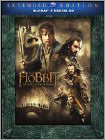 The Hobbit: The Desolation Of Smaug (Blu-ray Disc) (3 Disc) (Ultraviolet Digital Copy)