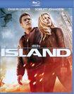 The Island [blu-ray] 8540128