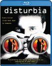 Disturbia [blu-ray] 8540146