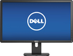 "Dell - 21.5"" LED LCD Monitor - 16:9 - 5 ms - Black"