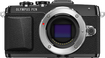 Olympus - E-PL7 Mirrorless Camera (Body Only) - Black