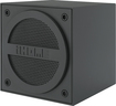iHome - Mini Cube Portable Bluetooth Speaker - Gray